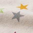 Bild 4 von Baby Sweatshirt mit buntem Sternen-Print