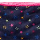 Bild 2 von Baby Rundschal mit Sternen