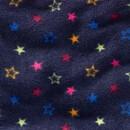 Bild 3 von Baby Rundschal mit Sternen