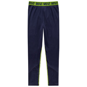 Jungen Sport-Unterhose mit breitem Bund