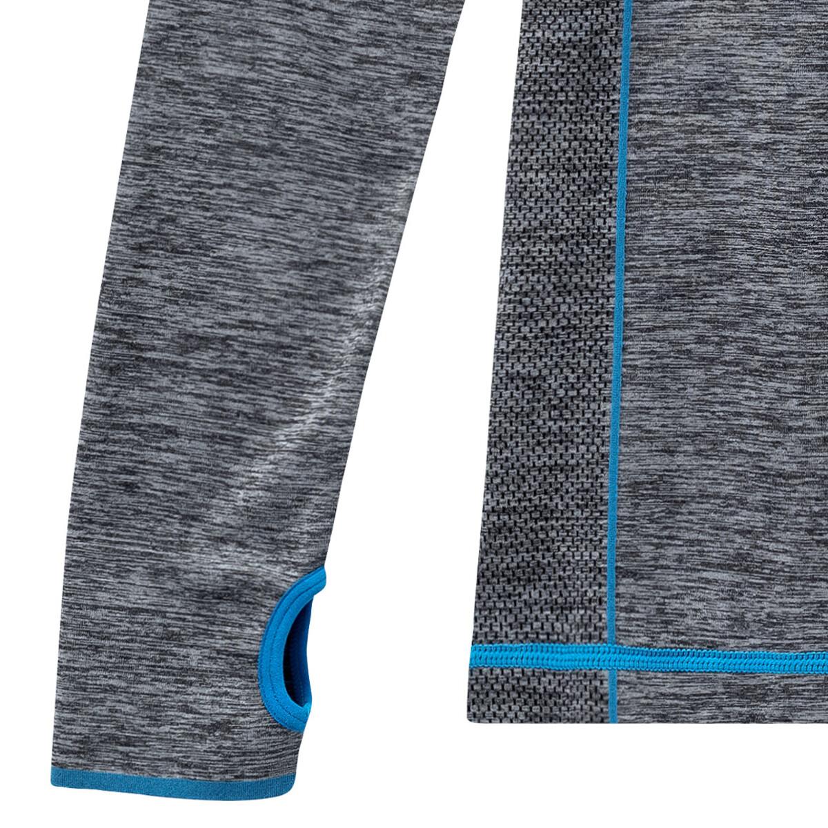 Bild 4 von Jungen Sport-Unterhemd in Seamless-Qualität