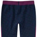Bild 3 von Mädchen Sport-Unterhose mit Punkte-Allover
