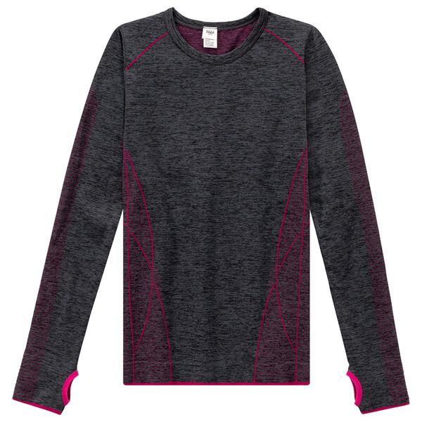 Mädchen Sport-Unterhemd in Seamless-Qualität