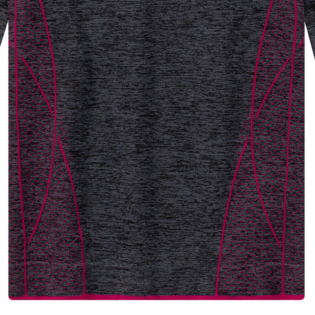 Bild 3 von Mädchen Sport-Unterhemd in Seamless-Qualität