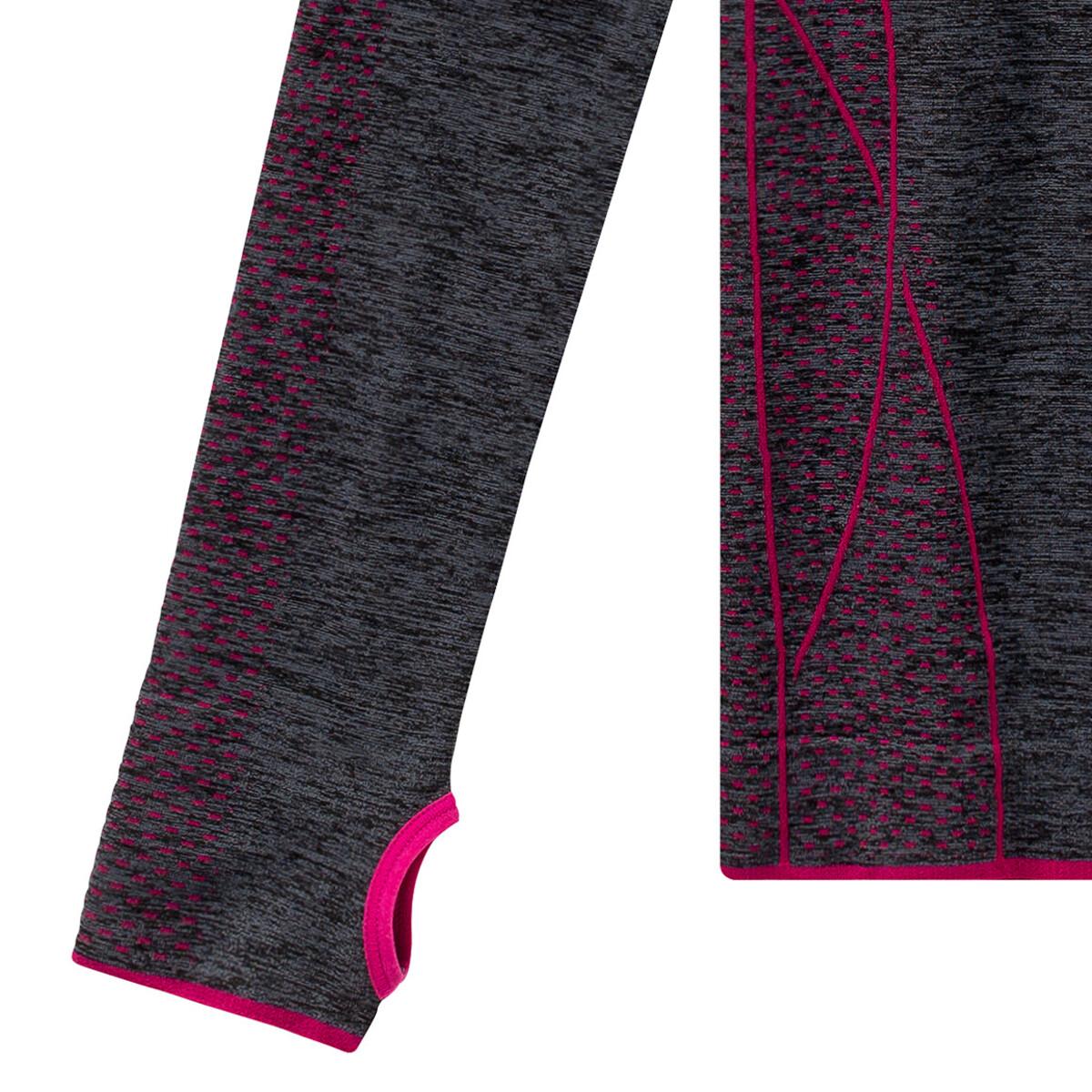 Bild 4 von Mädchen Sport-Unterhemd in Seamless-Qualität
