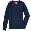 Bild 1 von Mädchen Sport-Unterhemd mit Punkte-Allover