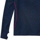 Bild 3 von Mädchen Sport-Unterhemd mit Punkte-Allover