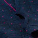 Bild 4 von Mädchen Sport-Unterhemd mit Punkte-Allover