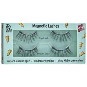 RdeL Young Pop Artist Magnetic Lashes
