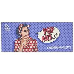 RdeL Young Pop Artist Eyeshadow Palette