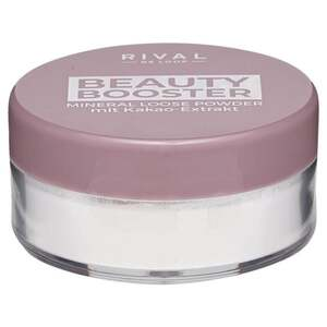 Rival de Loop Beauty Booster Mineral Loose Powder