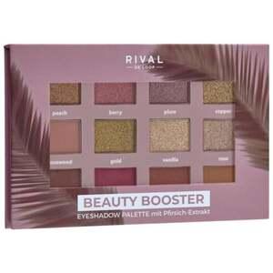 Rival de Loop Beauty Booster Eyeshadow Palette