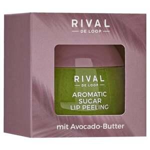 Rival de Loop Beauty Booster Aromatic Sugar Lip Peeli 22.64 EUR/100 ml