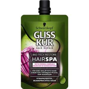 Schwarzkopf Gliss Kur Hair Repair Bio-Tech Restore Hai 3.18 EUR/100 ml