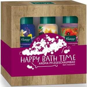 Kneipp Geschenkset Happy Bath Time
