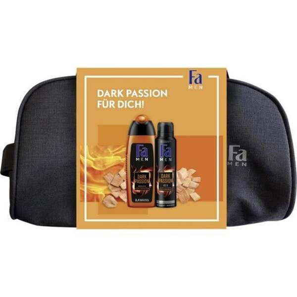 Fa Men Duo Geschenkset Dark Passion