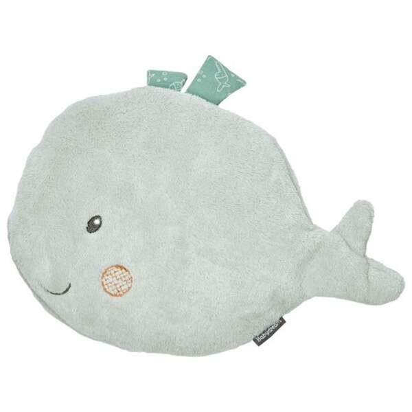 Babydream Kirschkernkissen Wal