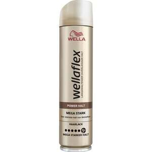 Wella Wellaflex Haarlack mega stark 0.92 EUR/100 ml