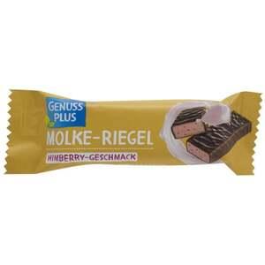 GENUSS PLUS Molke-Riegel Himberry-Geschmack 1.40 EUR/100 g (24 x 35.00g)