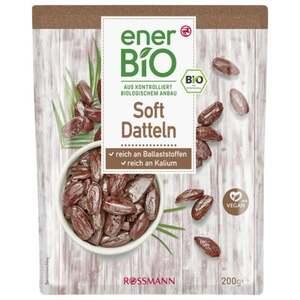 enerBiO Soft Datteln 200g 1.00 EUR/100 g