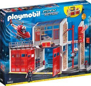PLAYMOBIL® 9462 - Große Feuerwache - Playmobil City Action