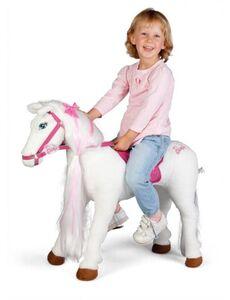 Plüschpferd - Barbie Majesty - XL 70cm