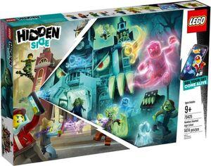 LEGO® Hidden Side(TM) 70425 - Newbury´s spukende Schule