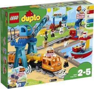 LEGO® DUPLO® Town 10875 - Güterzug