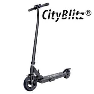 E-Scooter CB 48 - Motor: 250 Watt - Li-Ionen-Akku 42 V / 6,6 Ah - Reichweite: bis zu 25 km - max. Geschwindigkeit: ca. 24 km/h - max. Nutzergewicht: ca. 120 kg