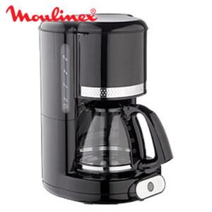 Glas-Kaffeemaschine FG3818 Soleil · für 10 bis 15 Tassen · Automatische Abschaltung nach 30 min.
