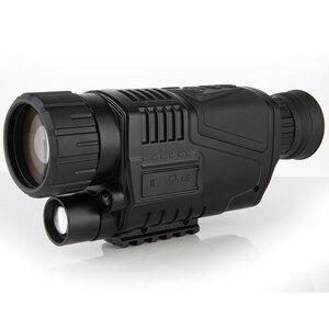 Denver Digitales 3 in 1 Nachtsichtgerät, NVI-450