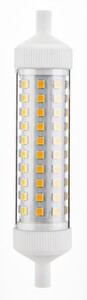 trendlights LED Leuchtmittel R7S dimmbar 10W 1000lm