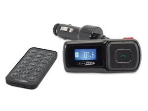 Caliber FM Transmitter PMT557BT mit Bluetooth Freispechanlage