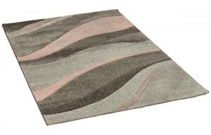 Teppich Atlas ca. 120 x 170 cm 22379/955 grau/rose