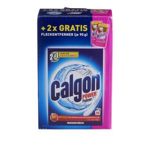 Calgon Powder 1,6 kg + Vanish Powder 2x 90 g Gold