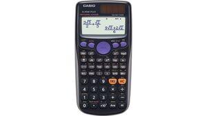 CASIO Schulrechner FX-85DE Plus