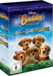 Disney - Buddies Collection [3 DVDs]
