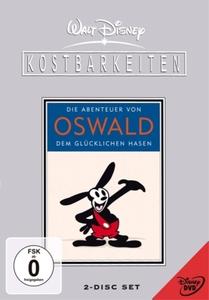 Die Abenteuer von Oswald dem glückl...  [2 DVDs]