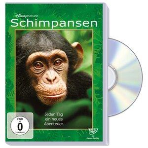 Schimpansen DVD