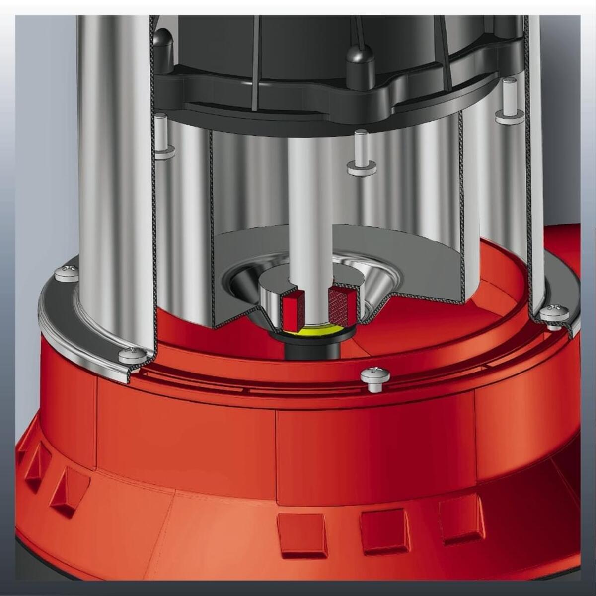 Bild 5 von Einhell Schmutzwasserpumpe GE-DP 5220 LL ECO, Leistung 520 Watt, Fördermenge max. 13500 l/h, 4170780