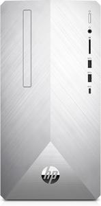 HP PC Pavilion 590-a0727ng, Celeron J4005, 8GB, 2TB, UMA