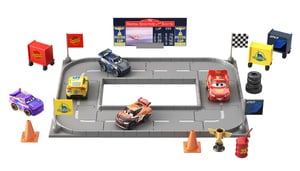 Disney Adventskalender Cars