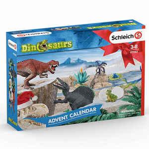 Schleich Adventskalender 2019 Dinosaurs; 97982