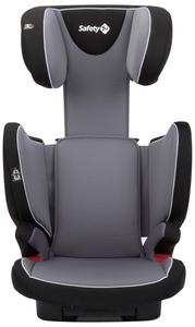 Safety 1st Kinderautositz, Gruppe 2/3, Farbe Grau