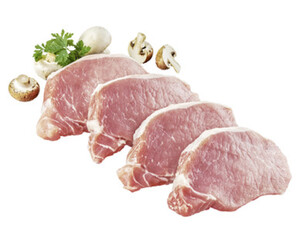 MEINE METZGEREI Schweineschnitzel*