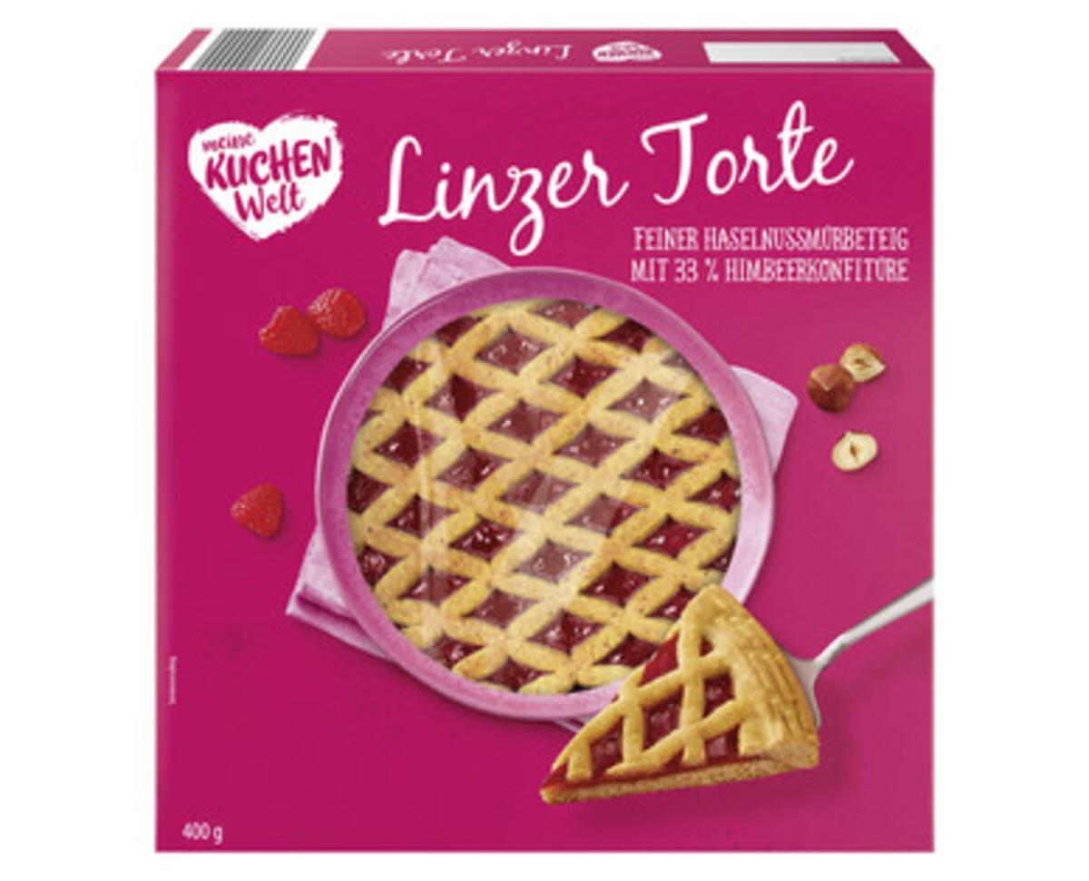 Bild 1 von meine Kuchenwelt Linzer Torte