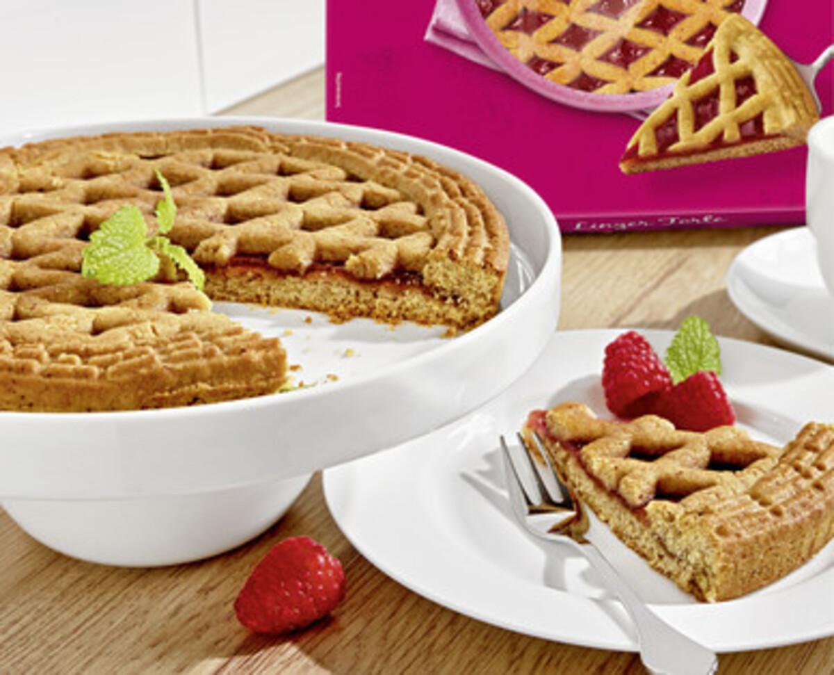 Bild 2 von meine Kuchenwelt Linzer Torte