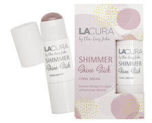 LACURA by Clea-Lacy Juhn  Shimmer Shine Stick