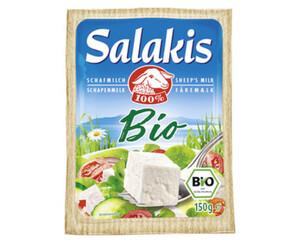 Salakis  Bio oder Natur