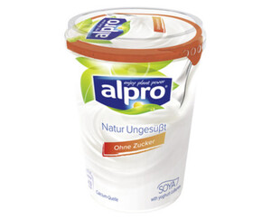alpro®  Soja-Joghurt-Alternative